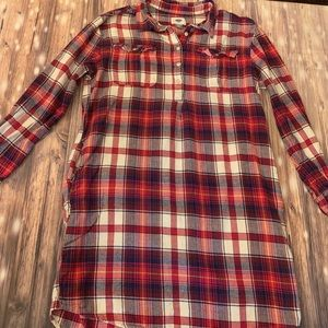 Old Navy Girls plus size 16 tunic